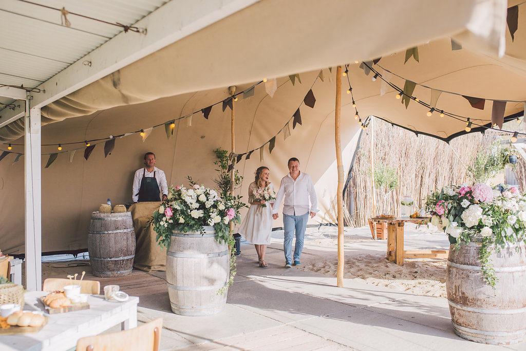 свадьба в голландии