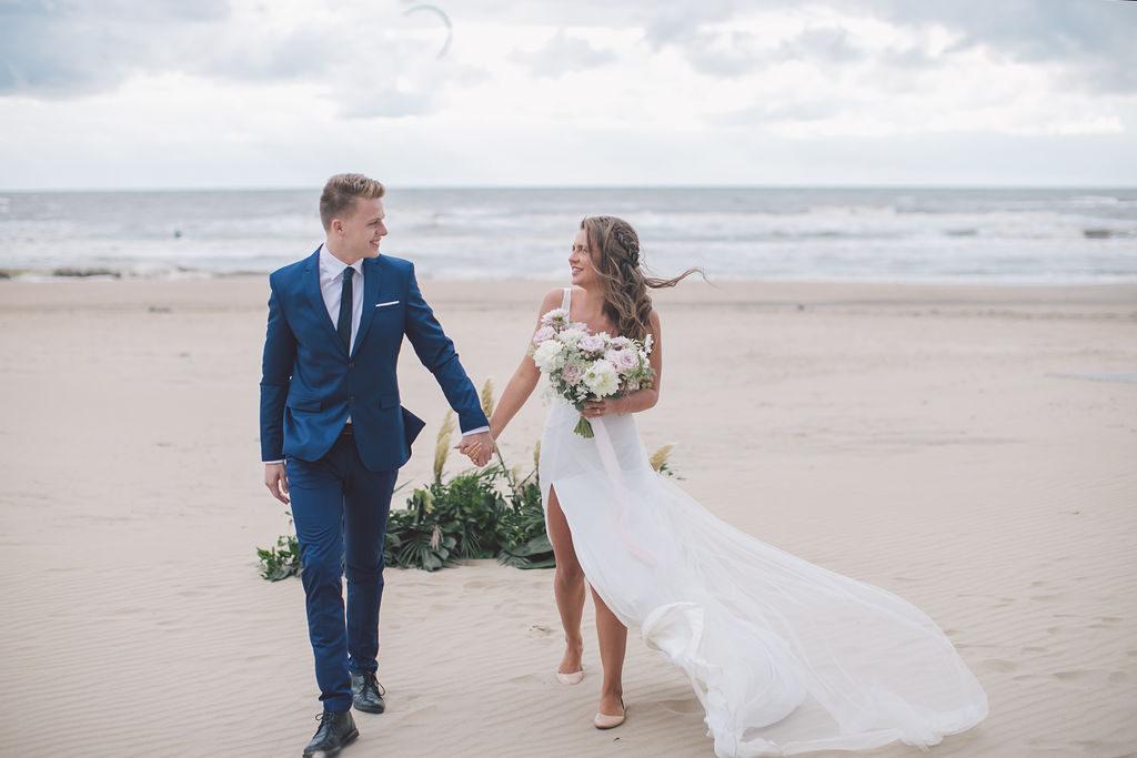Свадьба вголландии