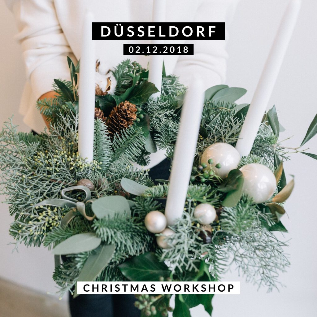 christmas workshop